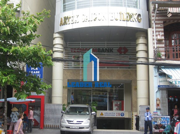 Artex Saigon Building