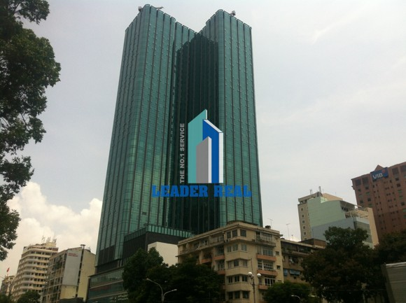Saigon Time Square Building