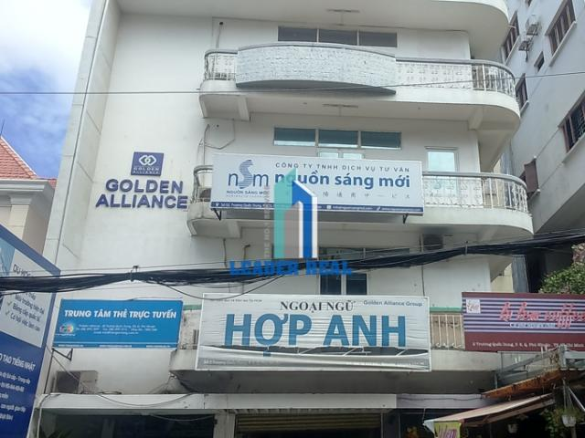 Hop Anh Building
