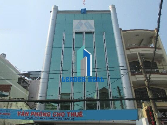 Thai Binh House Building