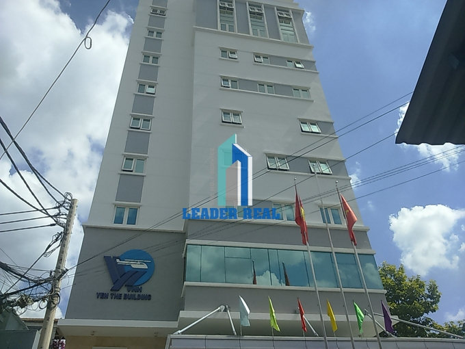 Cho thuê căn hộ chung cư 1 phòng ngủ tại quận Bình Thạnh