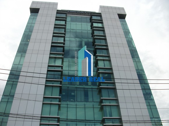Saigon Finance Center Tower