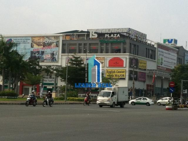 Thien Son Plaza Building